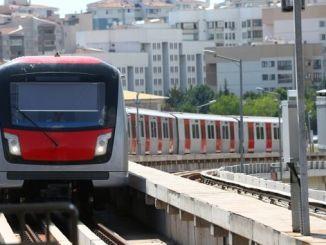 OSB Torekent Kor como organizar os horários das linhas de metrô