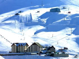 palandoken ski resort is ready to welcome ski lovers
