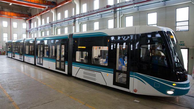 Романија Турк претпочита брендови на железнички систем