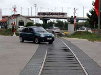 سیمسن سیواس ریلوے کی زیرقیادت