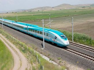 Did you reach ankara with fast train in sivas and from there to istanbula?