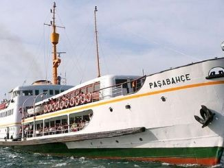 historic pasabahce steamer reopens