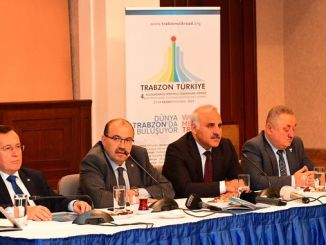 International Silkroad Businessmen Summit will be held in Trabzon