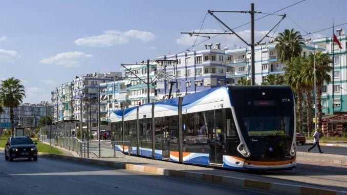 ट्राम वाहन खरीदा जाएगा