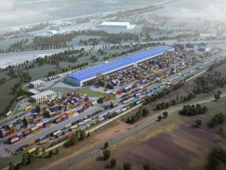 kalkun og logistikcentre logistik masterplan
