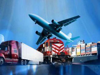 Turkiyenin dapat mencapai matlamat mereka aktiviti logistik perlu diperkukuhkan