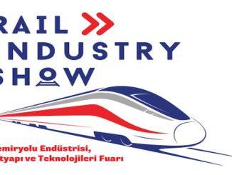 งานแสดงอุตสาหกรรมรถไฟระหว่างประเทศจะจัดขึ้นที่ Eskisehir เป็นครั้งแรก