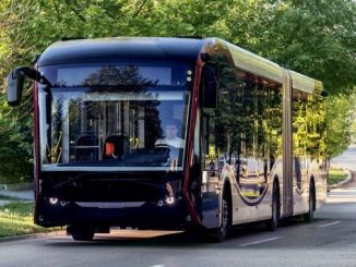 domestic bus sileo urgent in europe
