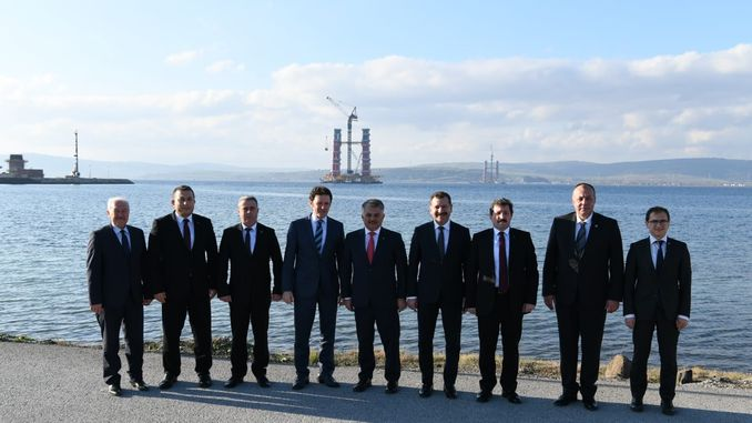 canakkale bridge will bring economic activity to the region