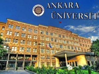 Ile-ẹkọ giga Ankara