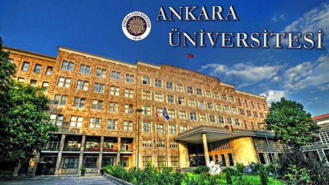 Chuo Kikuu cha Ankara