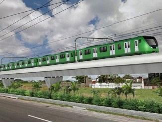 Filippynse Malolos Clark-spoorwegprojek Dogus