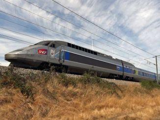 Атлантычны TGV