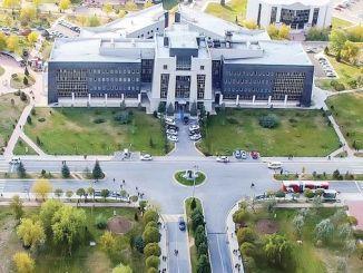 Opium Kocatepe Universität