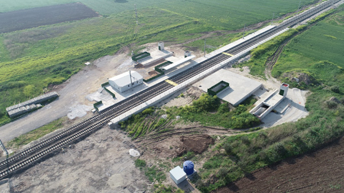 akhisar jernbanestasjon