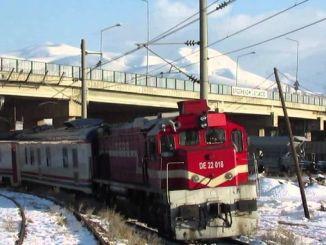 انقرہ ملٹیہ ستمبر میں بلیو ٹرین خدمات دوبارہ شروع ہونی چاہئیں