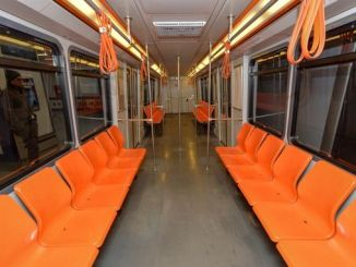seat arrangement in ankaray wagons