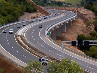 bechtel enka uk سربیا میں شاہراہ تعمیر کرے گا