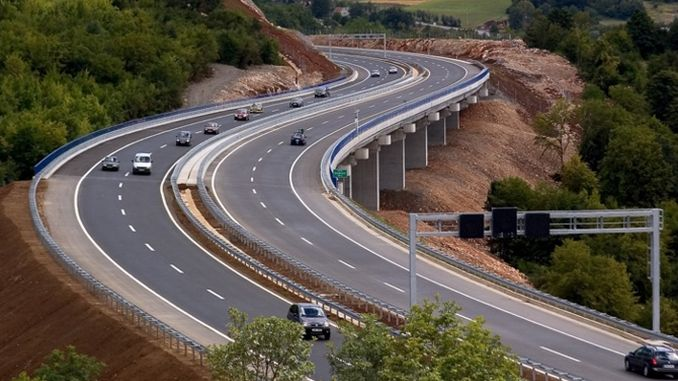 bechtel enka uk custruisce autostrada in serbia