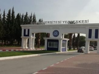 Ege University will make a former legal labor scholar