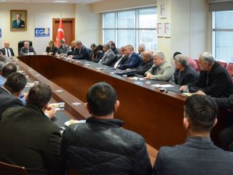 ego general director alkas private met with public transport cooperative officials