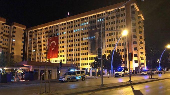 general Directorate of Security