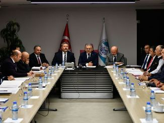 new season planning meeting was held for erciyes
