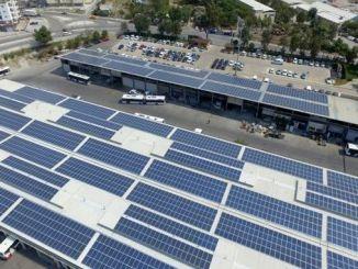 потужність сонячної електростанції збільшиться до мегаватт