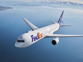 fedex express turkiyedeki sirketlere daha hizli hizmet sunmaya basliyor