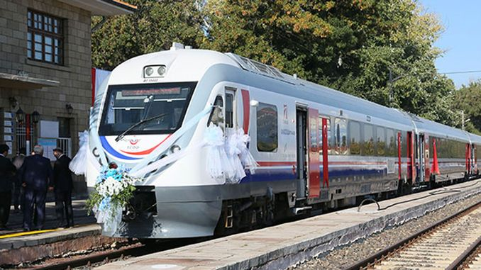 goals express train service sees great interest from citizens