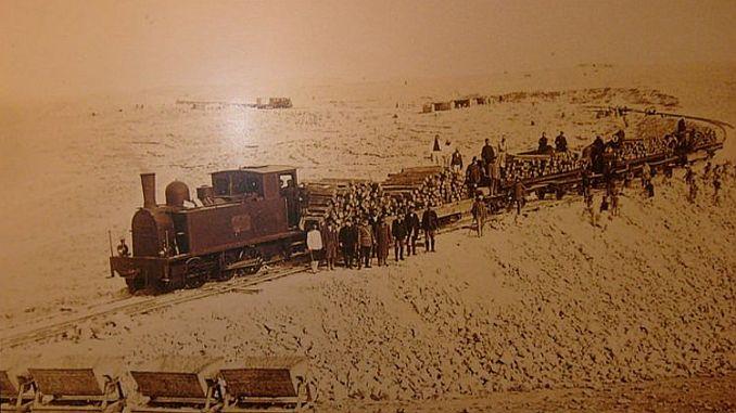 Hejaz երկաթգիծը