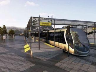 imamoglu eminonu će ispitati alibeykoy tramvajsku liniju