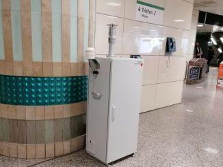 Kvalitetno zračno disanje u istanbulskom metrou