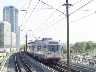 istanbul rail system length will double in a year