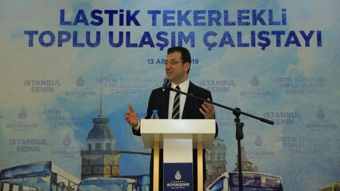 Istanbul Transportation Congress will be held in December