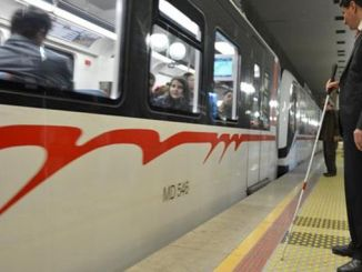izmir subway and eshot buses have unobstructed transportation