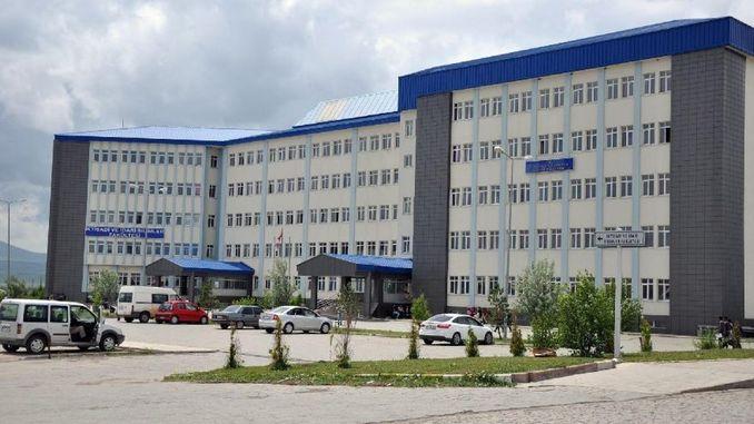 caucasian university