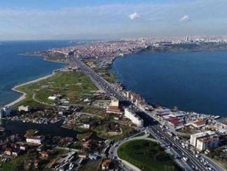 Proġett tal-kanal ta 'Istanbul se jaffettwa l-bilanċ tal-klima tar-reġjun