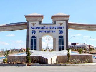 karamanoglu mehmetbey university will recruit academic staff