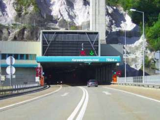 Place of loadingCengiz İnşaat wins Slovenia Karawanken Tunnel Construction Tender