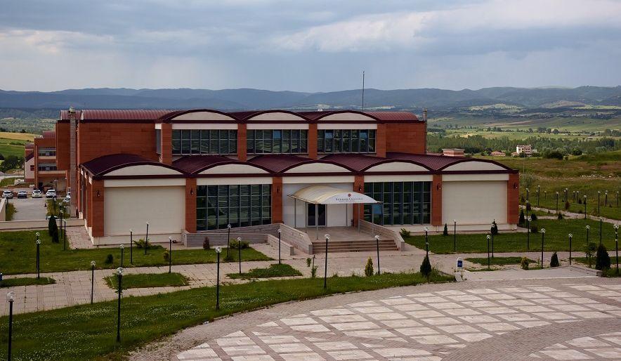 Kastamonu University will recruit academic staff