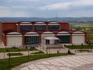 Universiti Kastamonu akan mengambil pekerja akademik