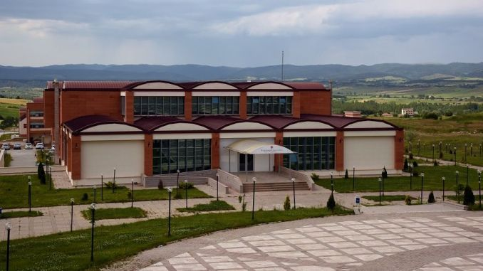 Kastamonu University will recruit academic staff