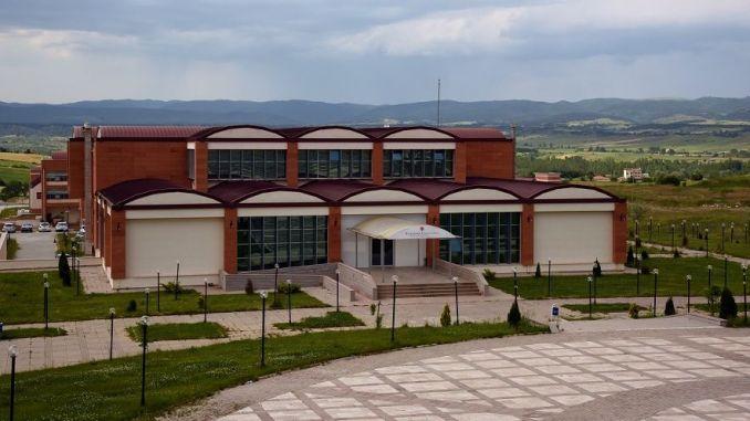 La universidad de Kastamonu reclutará personal académico