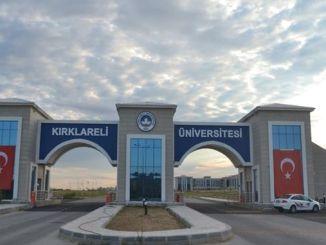 kirklareli University ще набира академичен персонал