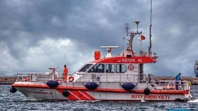 Der Generaldirektor für Küstensicherheit wird fortlaufend Arbeitnehmer empfangen
