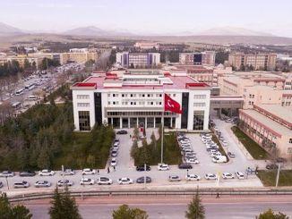 Konya Technology University e tla hira basebetsi ba thuto