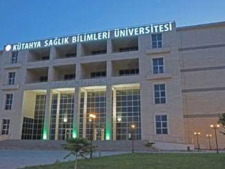 Kutahya Health Sciences Universität