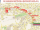 अन्कारा Batikent मेट्रो नक्शा मार्ग र टिकट मूल्यहरु