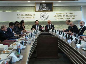 Pris turkiyenin stödja utvecklingen av Malaysia Airlines